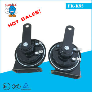 12V Car Accessories Snail Horn Electric Car Horn 115dB pictures & photos