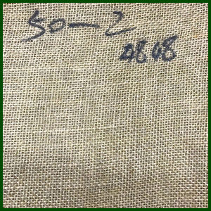 100%Natural Jute Fiber Burlap Cloth pictures & photos