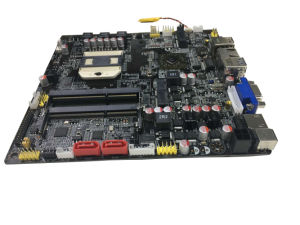 All in One PC Mainboard AMD A78+4600 (CPU quad core processor) pictures & photos