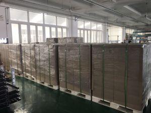 Sheet Metal Distribution Cabinet Custom Metal Fabrication (LFCR100) pictures & photos