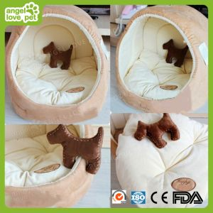 Soft Plush Dog Bed Dog Beds pictures & photos