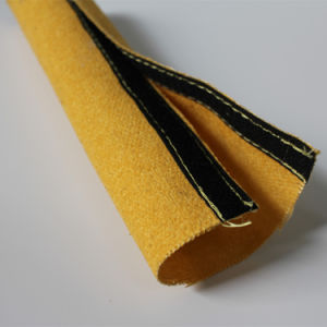 Fiberglass Welding Hose Covers Welding Wrap pictures & photos