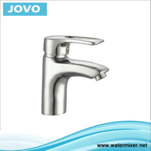 Hot Sale Single Handle Basin Mixer Jv 71901 pictures & photos