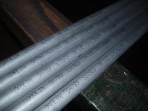ASME SA789 Uns S31803/Saf2205 Seamless Duplex Stainless Steel Tube pictures & photos