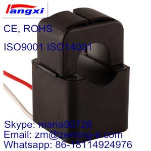 Miniature Split Core Current Transformer/ Ultramicro Current Sensor pictures & photos