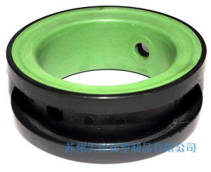 Customized Butterfly PTFE Valve Seat (SML561) pictures & photos
