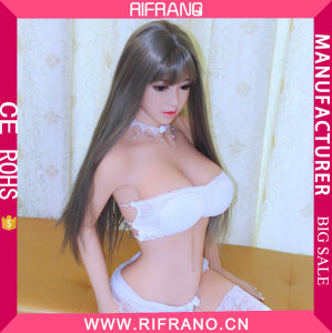 165cm Real Lifelike Sex Toy Silicone Sex Doll for Man Masturbation pictures & photos