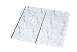 200*7mm PVC Ceiling Panel PVC Ceiling PVC Panel for Ghana pictures & photos
