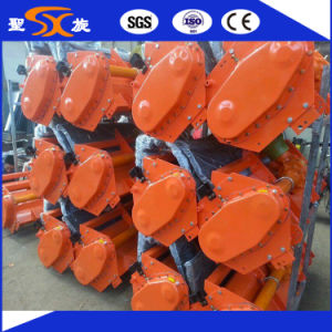 Wide Blades Durable Farm/Agricultural /Garden Machine with Ce, SGS pictures & photos