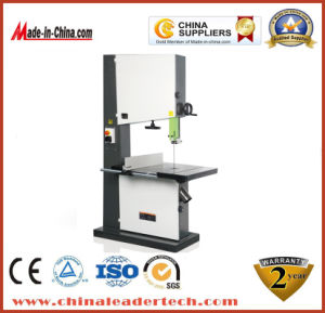 600mm High Quality Solid Wood Band Saw pictures & photos