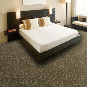 Ru Yi - Polypropylene Single Cut & Loop Wall to Wall Carpet pictures & photos