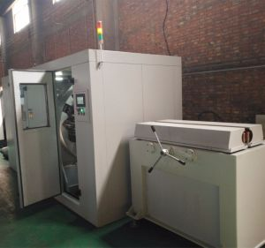 High Pressure Hose High Speed Wire Braiding Machine pictures & photos