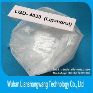 Anti-Cancer White Powder Sarm Lgd 4033 Ligandrol CAS 1165910-22-4 pictures & photos