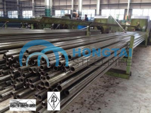 High Quality En10305-1 Cold Drawn Steel Pipe for Shock Absorber pictures & photos