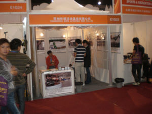 Factory Printed Custom Logo Promotional Gazebo/Tents for Events pictures & photos