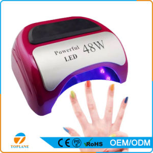 Beauty Manicure Tool Nail Dryer 48W Nail Polish Dryer Machine pictures & photos