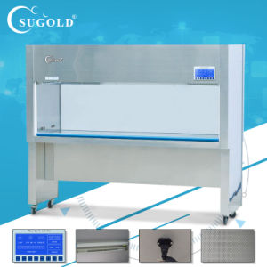 Veritical Air Supply Laminar Flow Hood pictures & photos