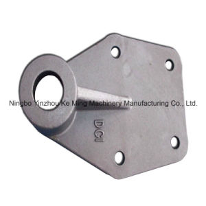 Popular Hand Wheel Casting with Much Usage