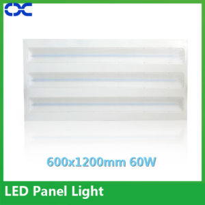 600X1200mm Ce 60W LED Panel LED Light Panel Lighting pictures & photos