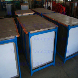Electrolytical Refined Copper Usage Stainless Steel Cathode pictures & photos