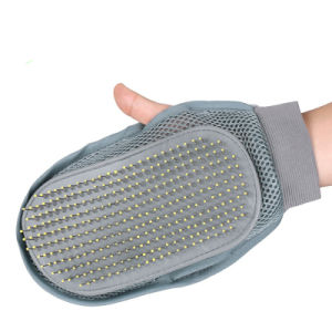Pet Massage Bath Brush to Remove Floating Hair Clean Brush pictures & photos