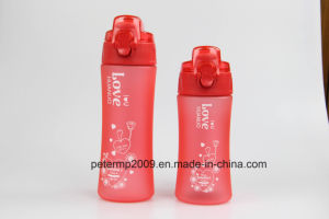 450ml Best Price Superior Quality Water Bottle Manufacturer, Green Sport Water Bottle pictures & photos