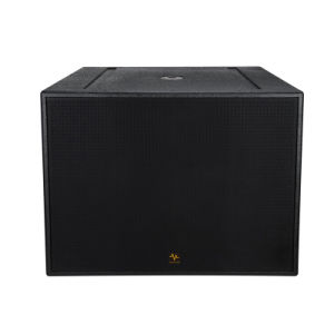 "EL-218 2X18"" The Compact Sub-Bass System Professional Audio Loudspeaker pictures & photos"
