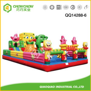 Childern Inflatable Castle Bouncer Toy for Kids pictures & photos