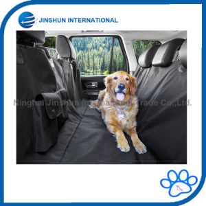 Original Pet Seat Cover for Cars - Black, Waterproof & Hammock Convertible pictures & photos