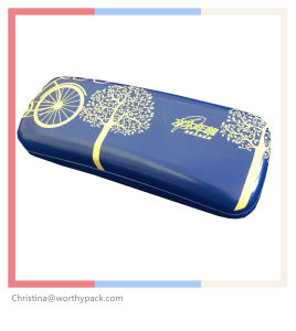 Eyeglasses Case with Custom Pattern pictures & photos