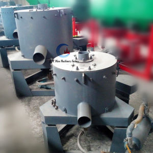 Gold Concentrator, Gold Separator, Gold Centrifuge Machine pictures & photos