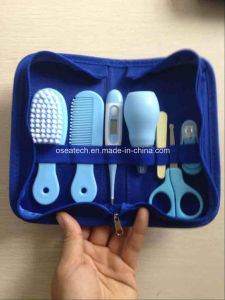Baby Grooming Healthcare Kit pictures & photos