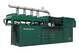 Kipor LPG/Sewage/ Concentration Gas/Wellhead Gas Generator Sets 320kw-1760kw pictures & photos