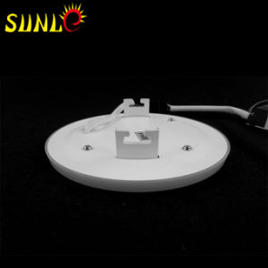 6+3W Square RGB LED Light Flat Panel Ceiling (SL-BL063) pictures & photos