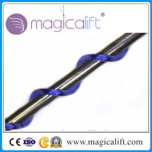 Hot Sale Face Lifting 3D Pdo Thread Lift pictures & photos