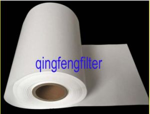 Hydrophobic and Hydrophilic PVDF Filter Membrane for Corrosive Solutions pictures & photos