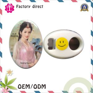 Popular Metal Tinplate Opener with Custom Design pictures & photos