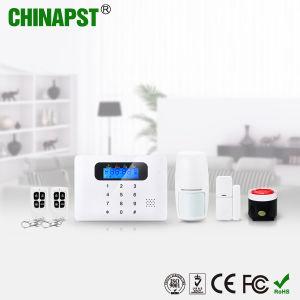 Smart Mini Design APP Wireless GSM Home Alarm Alert (PST-G30C) pictures & photos