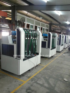 Water-Based Glue Window BOPP Film Lamination Machine pictures & photos