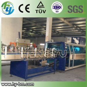 Tray Shrink Wrapping Machine pictures & photos
