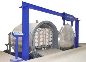 Indirect Humidification Plant for All Kind of Twist Yarn pictures & photos