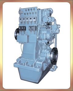 Gc-Series Marine Gearbox pictures & photos