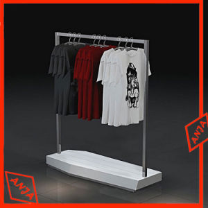 Metal Garment Display Stand for Retail Shop pictures & photos