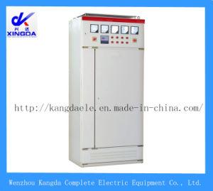 Ggj Series Power Compensation Switchgear