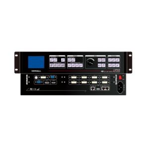 608 4k LED Video Wall Picture Scaler