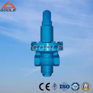 Spring Pressure Reducing Valve (GAYT11H) pictures & photos