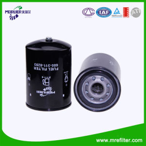 Fuel Filter for Komatsu Engines (600-311-8293) pictures & photos