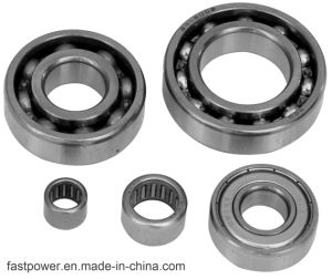 Motorcycle Spare Parts Bearing Set pictures & photos