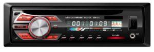 Single DIN Detachable Panel Car GPS with MP3 MP4 Aux pictures & photos
