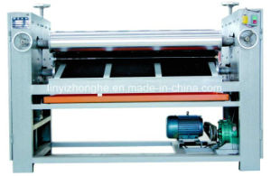 Plywood Veneer Glue Spreader Machine pictures & photos